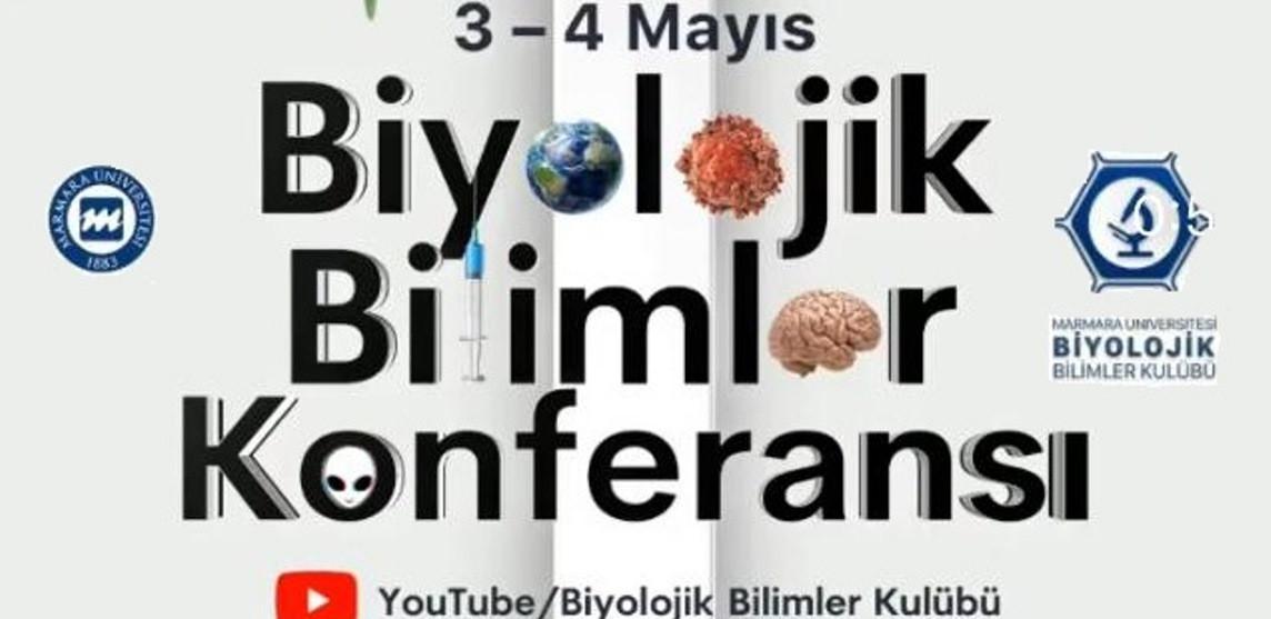 Biyolojik Bilimler Konferansı